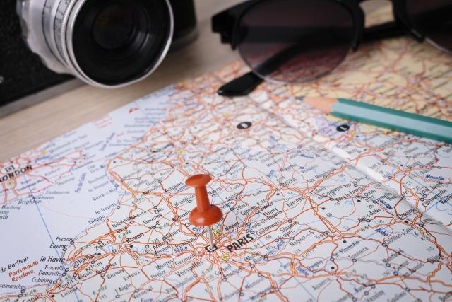 キャンプ場の土地を探す「候補地を見つけよう」